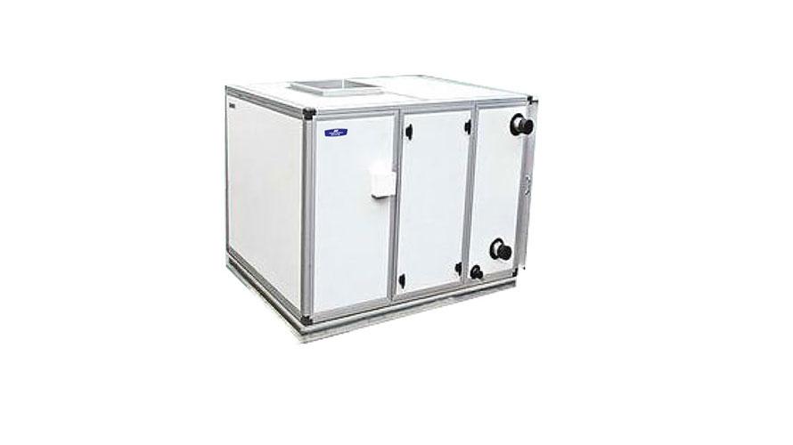 柜式空气处理机组(卧式)