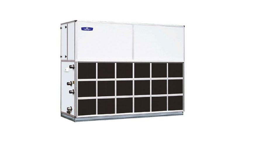 柜式空气处理机组(立式)